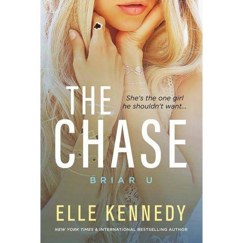 Download The Chase Briar U 1 By Elle Kennedy