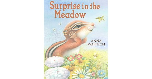 Surprise in the Meadow (School And Library) (Anna Vojtech) - image 1 of 1
