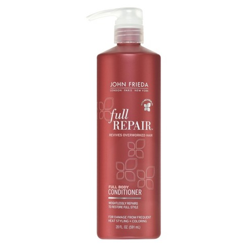 John Frieda Full Repair Conditioner - 20 fl oz - image 1 of 1