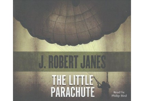 Little Parachute (MP3-CD) (J. Robert Janes) - image 1 of 1