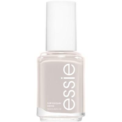 Essie Nail Polish - Blanc - 0.46 Fl Oz : Target