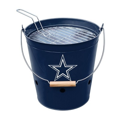 NFL Dallas Cowboys Bucket Grill