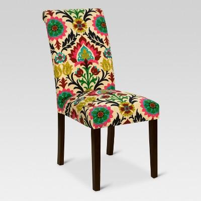 Avington Print Accent Dining Chair Santa Maria Desert Flower 1 Pack Threshold Target Inventory Checker Brickseek
