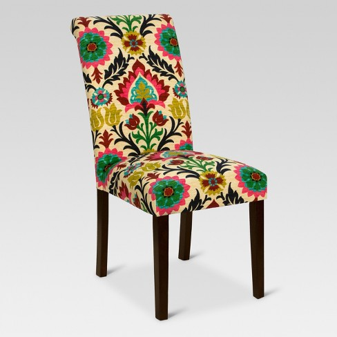 Accent Dining Chair Avington Print Threshold Target