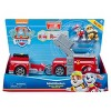 PAW Patrol Marshall Transforming Fire Truck - image 2 of 4