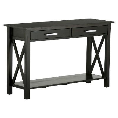 Kitchener Console Sofa Table - Simpli Home
