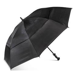 ShedRain Air Vent Golf Umbrella  - Black