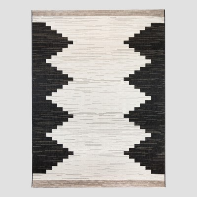 4' x 6' Mod Desert Outdoor Rug Neutral - Project 62™