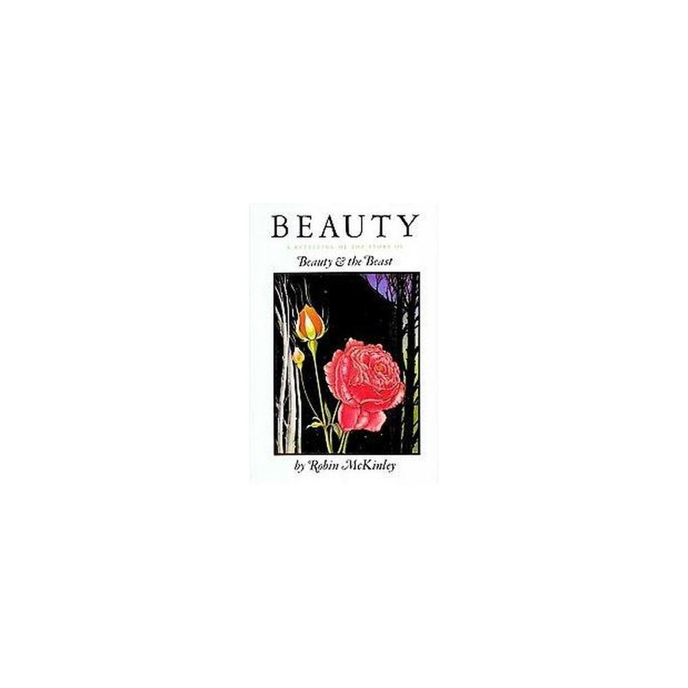 Beauty (Reissue) (Hardcover)