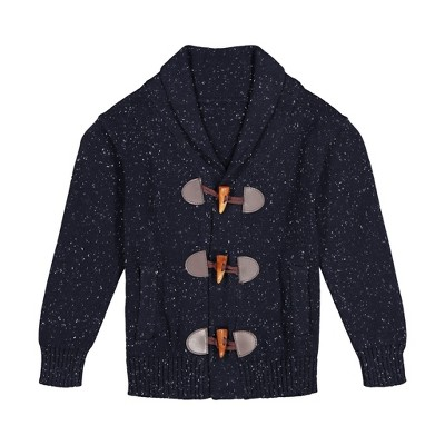 Andy & Evan  Toddler  Slub Toggle Cardigan