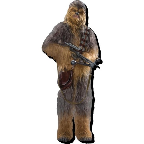 NMR Distribution Star Wars Chewbacca Funky Chunky Magnet - image 1 of 1