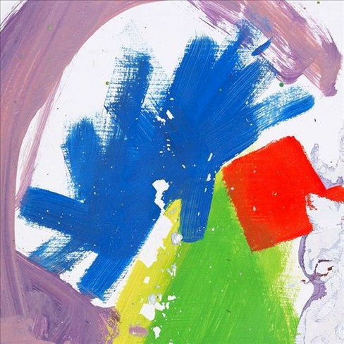 Alt-j - This is all yours (Vinyl) - image 1 of 1