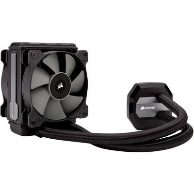 Corsair Hydro H80i V2 Cooling Fan/Radiator - 2 x 120 mm - 2 x 104.7 CFM - Liquid Cooler