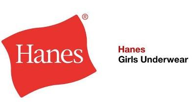 9b447350c382 Hanes Girls' 10pk Cotton Low-Rise Briefs. Shop all Hanes
