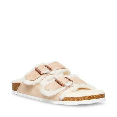 Madden Girl Women's Butterfly Slip-on Sandal