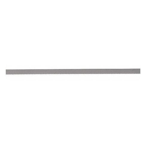 "LENOX 80164D2B51640 5 ft. 4-1/2""L x 1/2""W x 18 TPI Steel Band Saw Blade - image 1 of 1"