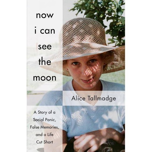 Now I Can See the Moon - by  Alice Tallmadge (Paperback) - image 1 of 1