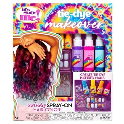 Tie-Dye Makeover Kit - It's So Me