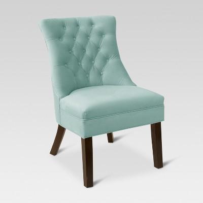 Winslow Velvet Accent Chair - Threshold™