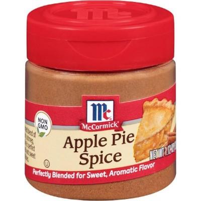 McCormick Apple Pie Spice - 1.12oz