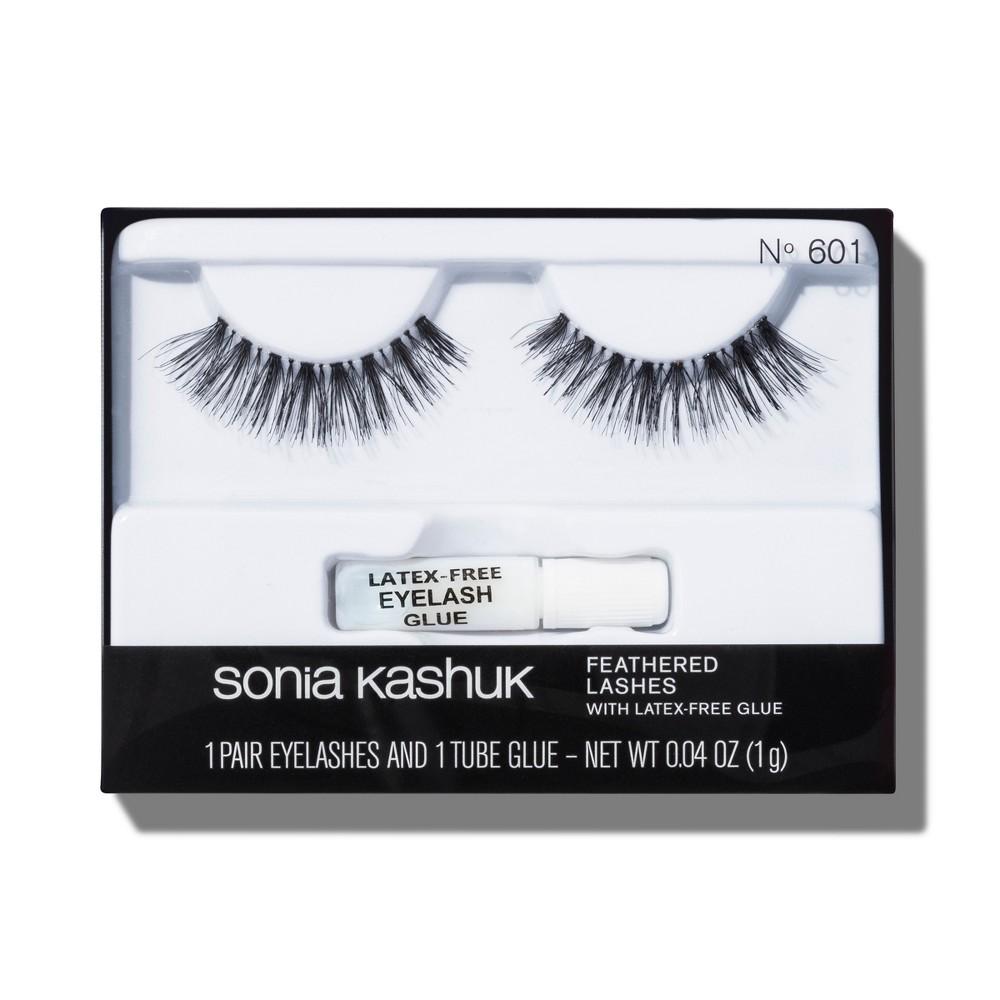 Sonia Kashuk Feathered False Eyelashes - 1 Pair