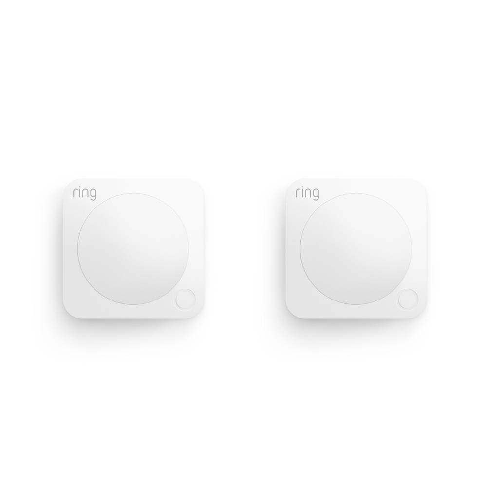 Ring Alarm Motion Detector 2pk