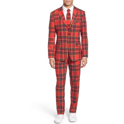 Suitmeister The Lumberjack Men's Costume Suit