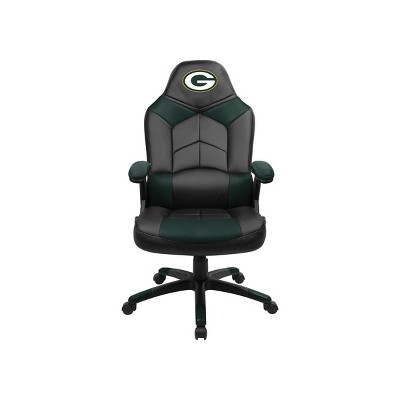 NFL Green Bay Packers Oversized Gaming Chair