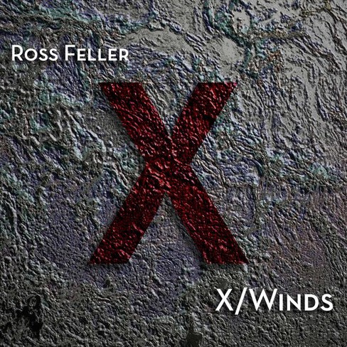 Various - Feller:X/Winds (CD) - image 1 of 1