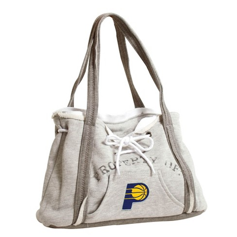 NBA Indiana Pacers Hoodie Purse - image 1 of 1