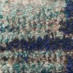 Blue/Multi-Colored