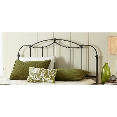 Affinity Headboard - Deep Taupe (Queen)