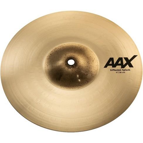 Sabian AAX X-plosion Splash Cymbal 11in - image 1 of 2
