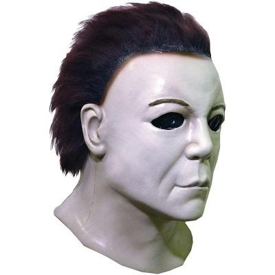 Trick Or Treat Studios Halloween 8 Resurrection Full Adult Costume Mask Michael Myers