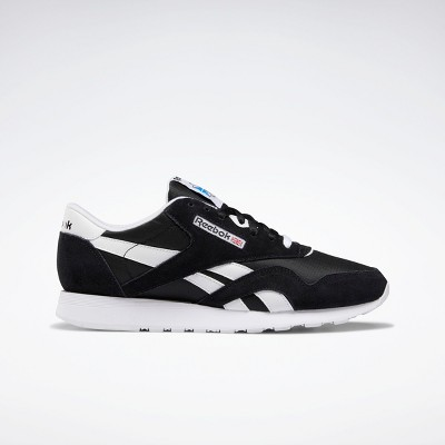 Reebok Classic Nylon Men's Shoes Mens Sneakers