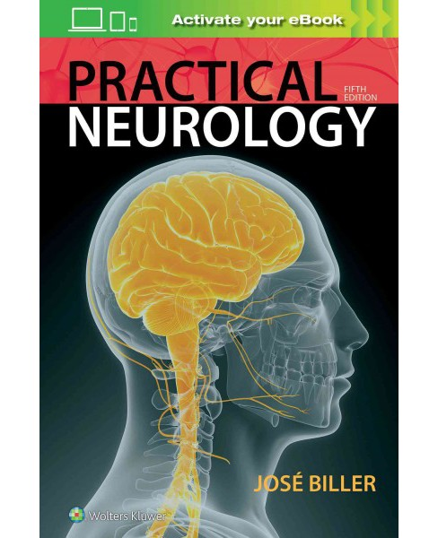 Practical Neurology (Paperback) (M.d. Jose Biller) - image 1 of 1