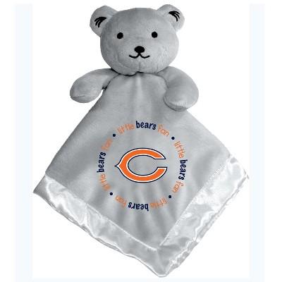 NFL Chicago Bears Gray Security Bear