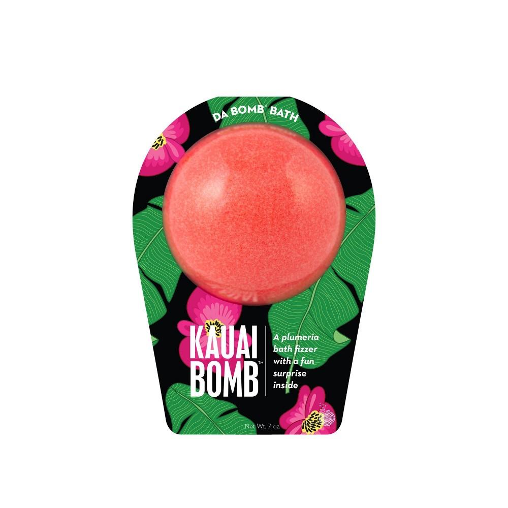 Da Bomb Bath Fizzers Kauai Bath Bomb 7oz