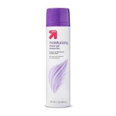 Women's Shave Gel for Sensitive Skin - 7oz - up & up™