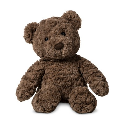 Plush Bear - Cloud Island™ Dark Brown