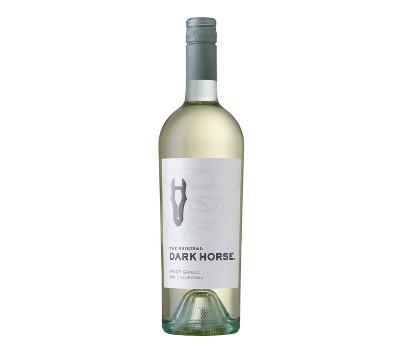 Dark Horse Pinot Grigio White Wine - 750ml Bottle