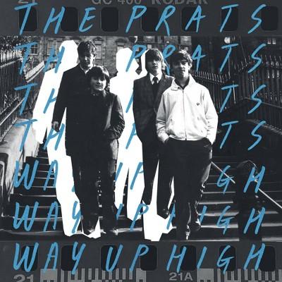 The Prats - Prats Way Up High (Vinyl)