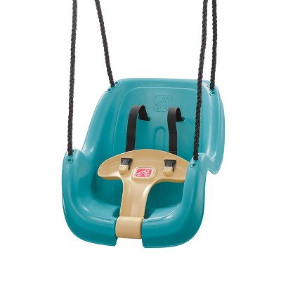 Step2 Infant to Toddler Swing - Turquoise