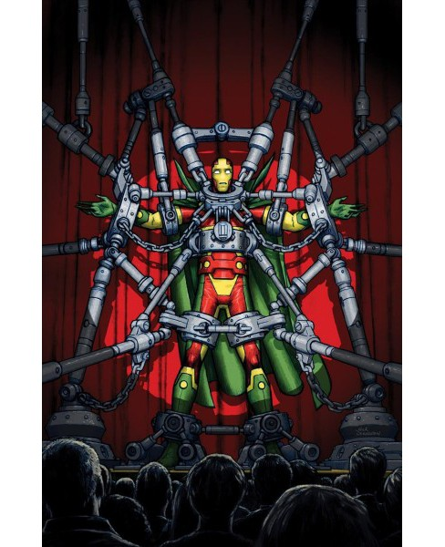 Mister Miracle -  by Tom King (Paperback) - image 1 of 1