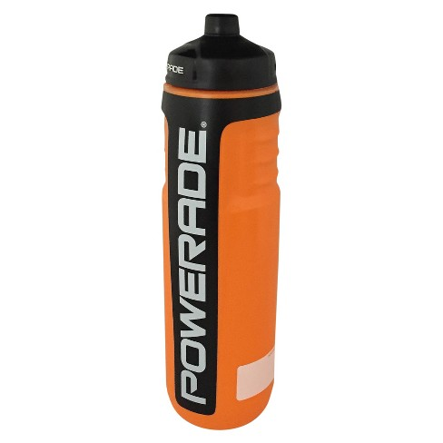 Powerade 32oz Perfect Squeeze Bottle - Orange - image 1 of 1