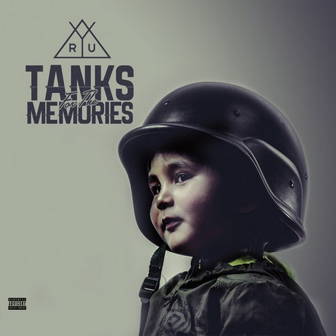 Ryu - Tanks for the memories (CD) - image 1 of 1