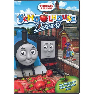 Thomas & Friends: Schoolhouse Delivery (DVD)