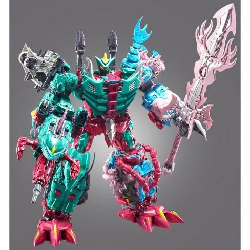 TFC Toys - Poseidon - Set of 6 Figures Action Figures - image 1 of 4