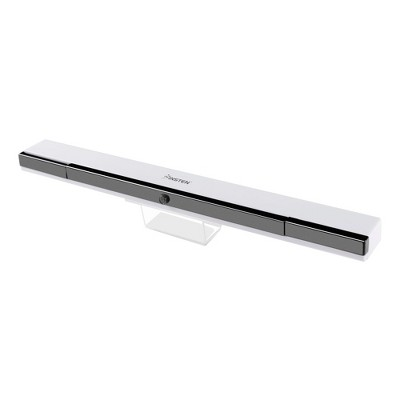 INSTEN Wireless Sensor Bar compatible with Nintendo Wii / Wii U