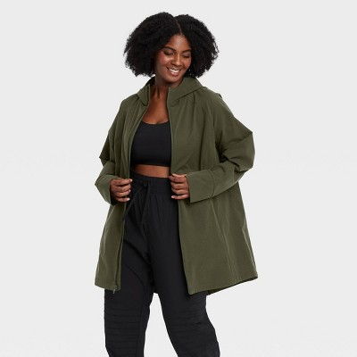 Women's Anorak Jacket - All in Motion™